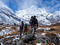 Killer Climbs: The Deadliest Mountains in the World