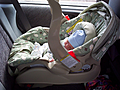 Most Parents Use Car Seats Unsafely