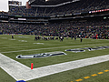 NFL Fans Will Help Test Earthquake Warning System