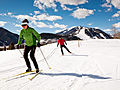Ten Most Scenic Cross-Country Skiing Destinations