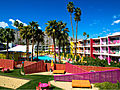 Beautiful, Colorful Hotels to Brighten Your Next Vacation