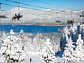 Where to ski in North America this winter