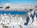 Where to ski in North America this winter
