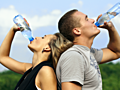 First step to changing your health: Start with hydration