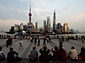 Shanghai has unveiled plans to combat pollution in 2016