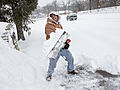 Clear snow safely with these 7 tips