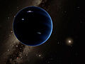 'Planet Nine' may exist: New evidence for another world in our solar system