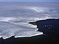 Enormous canyon may be hidden beneath Antarctic ice