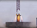 SpaceX's Dragon Spaceship aces rocket-powered hover test