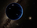 'Planet Nine' is still just a theory, NASA cautions