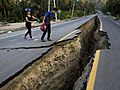 Earthquakes in Japan and Ecuador aren't related: Here's why