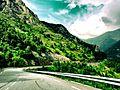 America's most scenic roads