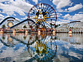 10 best family-friendly amusement parks in the US