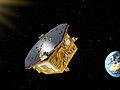 Space-time experiment could study hazardous, speedy space rocks