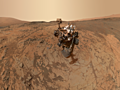 Eavesdropping on Mars: NASA rover to record Red Planet's wind and more