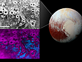 Mysterious 'haloes' on Pluto puzzle scientists