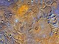 Gorgeous new Mercury maps showcase planet's striking features