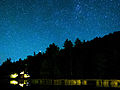 National parks perfect for stargazing