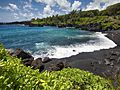 The most spectacular black sand beaches in the world
