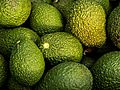 California heat wave might cause avocado shortage