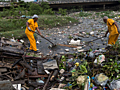 Rio's contaminated water: 7 infections people could get at the Olympics
