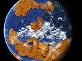 Venus may have been habitable with Earthlike atmosphere