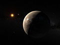 Earth-like planet is closest ever discovered