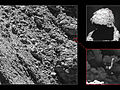 Long lost Philae comet lander found after nearly 2-year search
