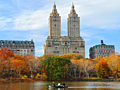 25 things to do in New York this fall