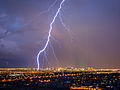 World's longest lightning bolt was nearly 200 miles