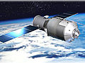 Tiangong-1 space lab will fall to Earth next year, China says