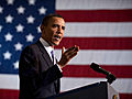US will send people to Mars by 2030s, Barack Obama Says