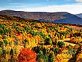 The 10 best fall hiking trails in the US