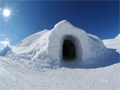 Igloo Hotels: A Seriously Cool Winter Experience