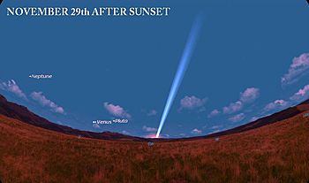 "Comet ISON: ""Comet of the Century"""