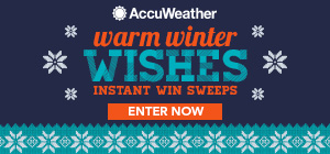 'Warm Winter Wishes Sweepstakes' from the web at 'http://vortex.accuweather.com/adc2010/images/features/en/Extra_Warm_Winter_Wishes_Final.jpg'