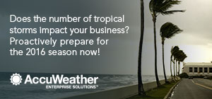 Business Solutions for Hurricane Season