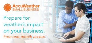 AccuWeather Subscription Portal