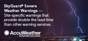 Site Specific Severe Weather Warnings