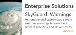 SkyGuard Warnings