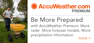 AccuWeather Premium