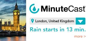 MinuteCast London