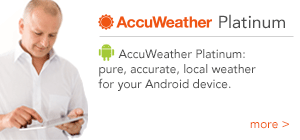 AccuWeather Platinum