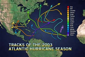 2003 Atlantic Tracks image
