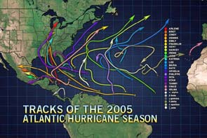 2005 Atlantic Tracks image