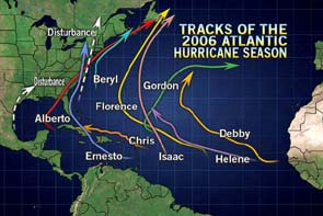 2006 Atlantic Tracks image