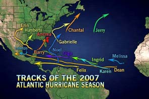 2007 Atlantic Tracks image