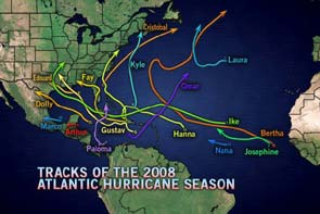 2008 Atlantic Tracks image
