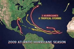 2009 Atlantic Season image