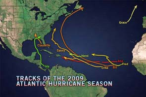 2009 Atlantic Tracks image